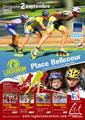 Lugdunum Roller Contest 2007
