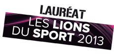 Lions du sport 2013