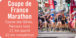 Coupe de France Marathon