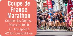 Coupe de France Marathon