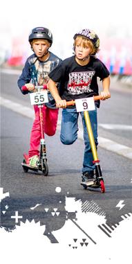 Trotti'Race